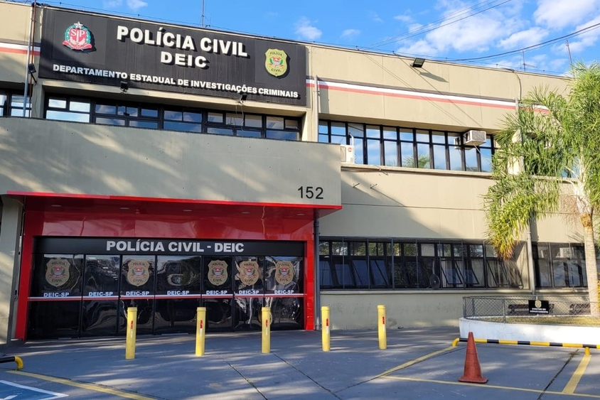 Justiça solta presos suspeitos de participar de assaltos em Araçatuba