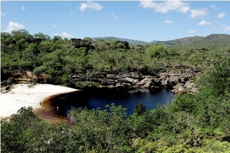 Parques ambientais de Minas oferecem atrativos diversos a todo o público