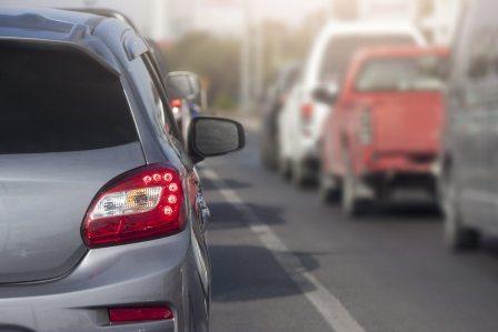 DEER dá orientações de viagem  aos motoristas para o feriado