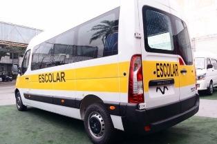 Detran-MG prorroga prazo para cadastramento de condutores e acompanhantes de vans escolares