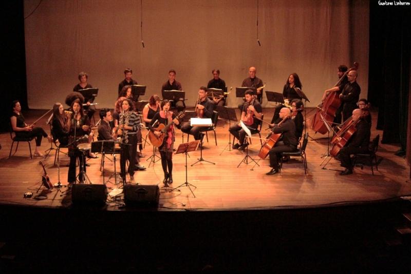 Coral da FCCDA e Orquestra de Câmara se apresentam no próximo domingo