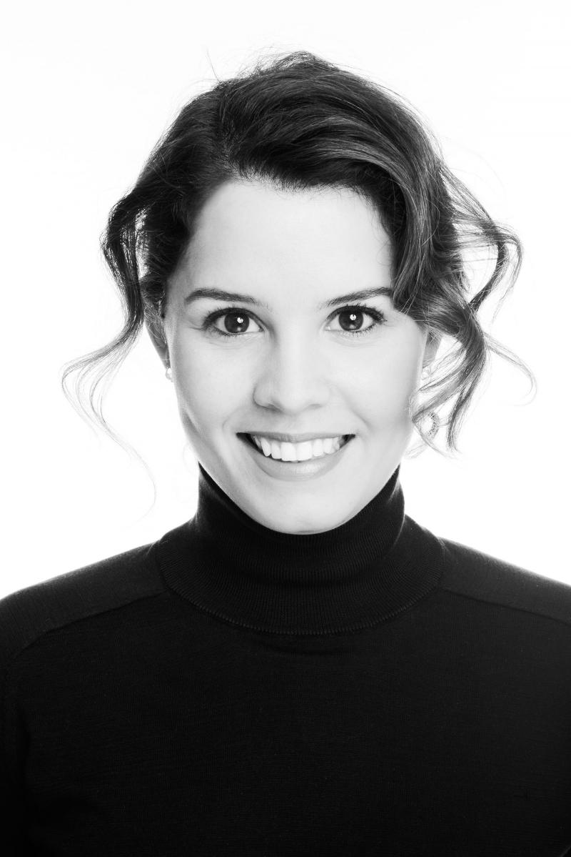 Mona Vilardo, atriz, cantora e escritora, estreia em janeiro como colunista do Folha de Minas