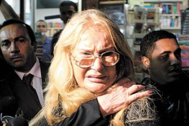 Procuradora aposentada condenada por torturar criança é presa no Rio