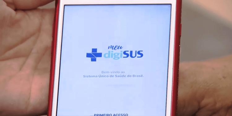 Prefeitura de Catas Altas divulga aplicativo gratuito para acompanhamento de consultas e procedimentos do SUS