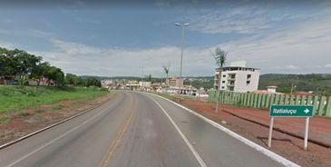 Casas de Itatiaiuçu são evacuadas após risco de rompimento de barragem