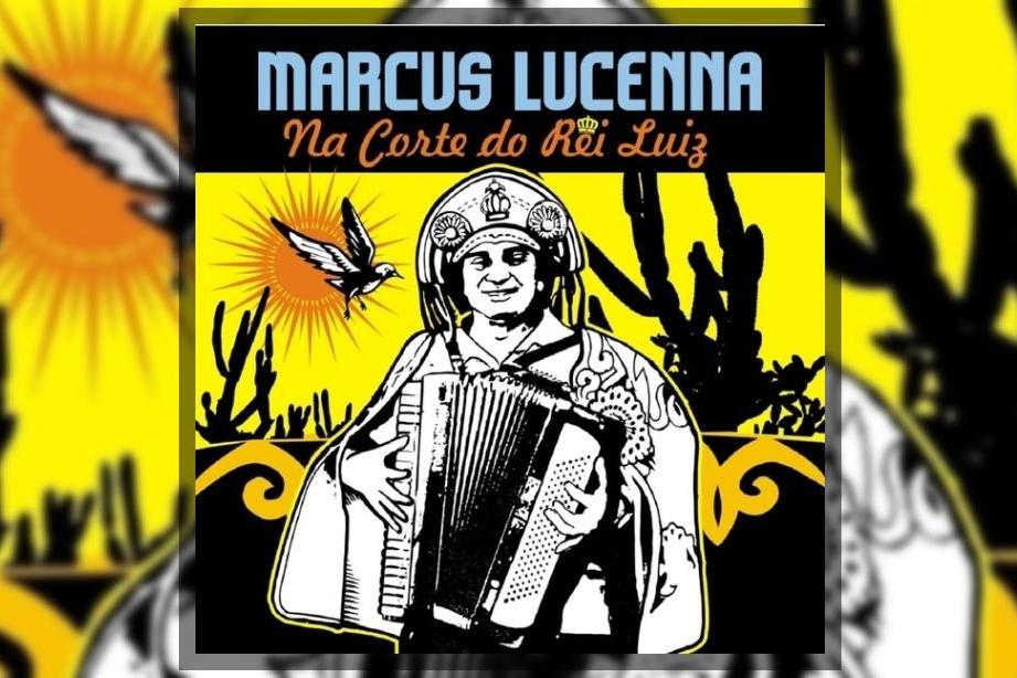 MARCUS LUCENNA, NA CORTE DO JAGUAR