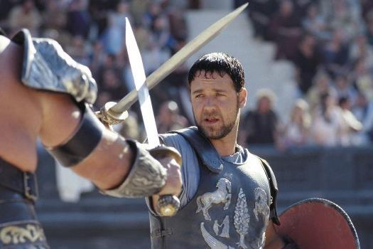 Gladiador 2 é confirmado e se passará 25 anos depois do filme original