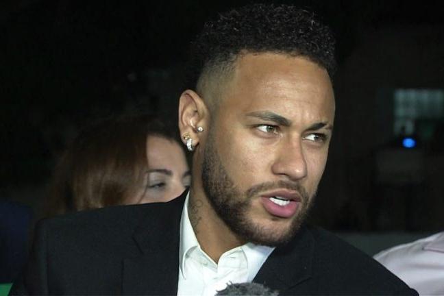Em depoimento, Neymar nega ter feito sexo sem consentimento e diz que deu tapas em Najila a pedido dela