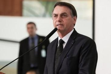 Em post no twitter, Bolsonaro cita caso do menino Rhuan e defende prisão perpétua
