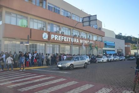 Cartório Eleitoral prorroga prazo e biometria segue até 31 de julho em São Gonçalo