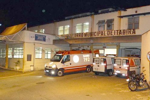 Feminicídio: Morre mulher que foi queimada com gasolina pelo ex-marido em Itabira
