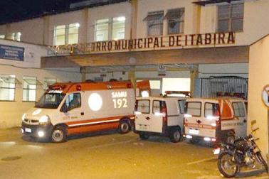 Morre a segunda vítima do ataque incendiário em em Itabira