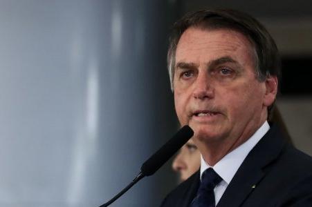 Líder terrorista afirma em entrevista a Veja, plano para matar Bolsonaro e ministros