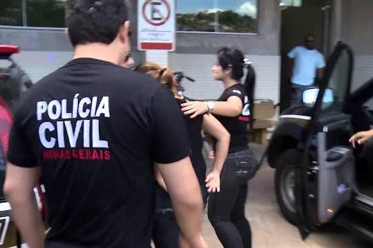 Polícia prende homem acusado de gastar mais de R$ 600 mil arrecadados para ajudar o filho