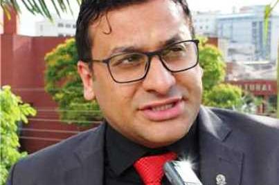 Vereador André Viana propõe CPI para investigar os gastos da Câmara na gestão do ex-diretor