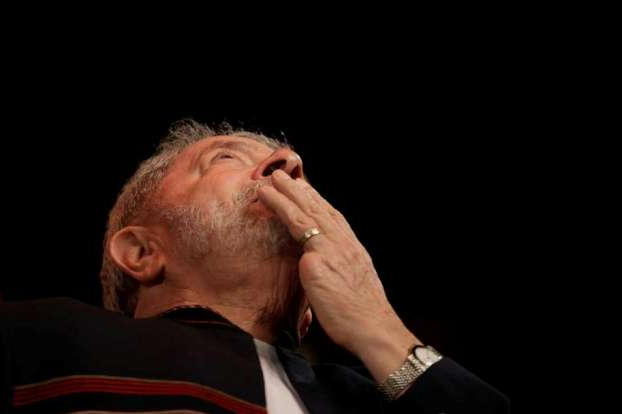 Justiça determina transferência do ex-presidente Lula para São Paulo