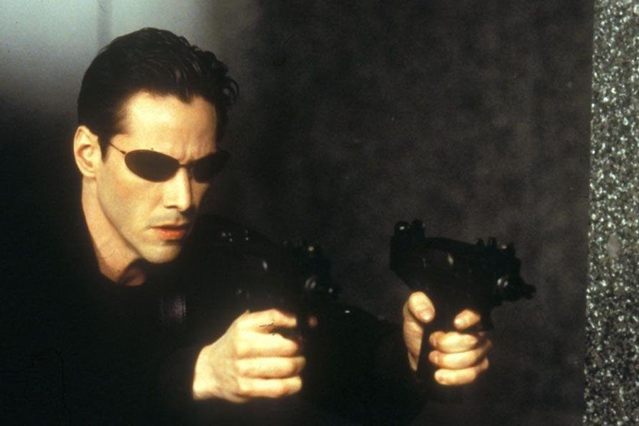 Matrix 4 é confirmado com Keanu Reeves e Carrie-Anne Moss