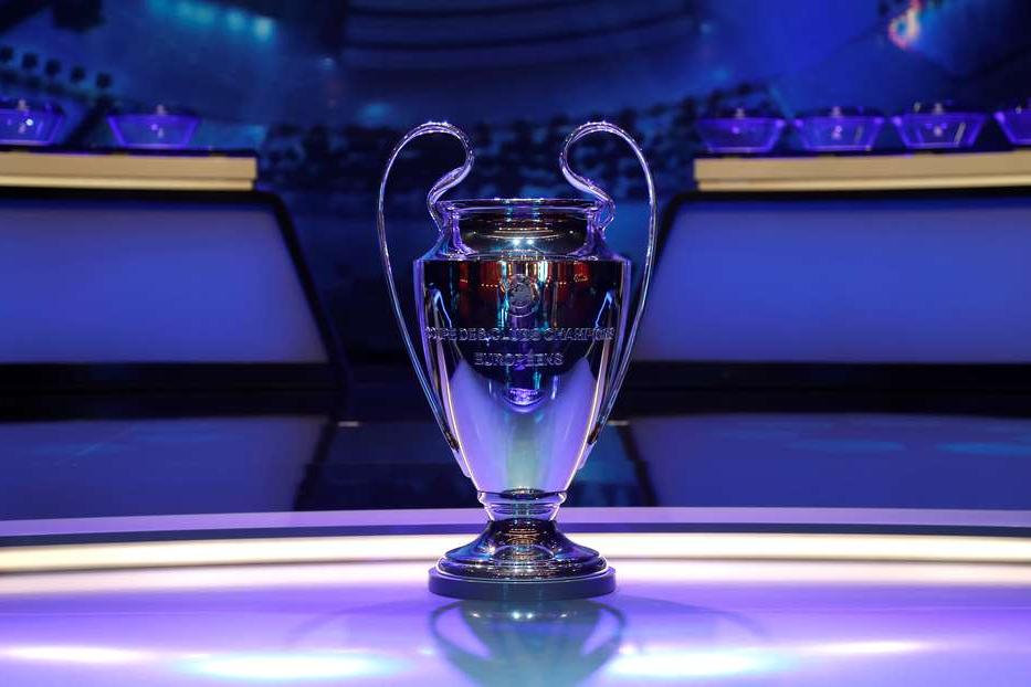 Uefa sorteia grupos da Champions e coloca PSG e Real Madrid frente a frente