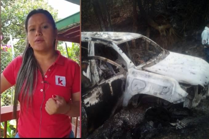 Candidata a prefeita na Colômbia é assassinada com mais cinco pessoas
