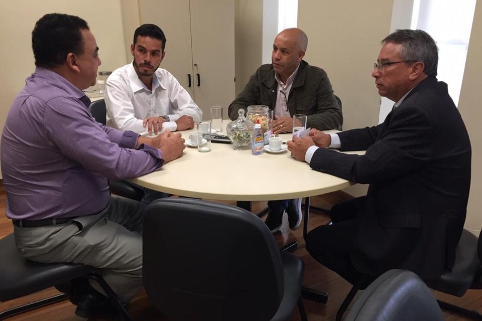 PSL se reorganiza em Itabira prometendo grandes mudanças para as próximas eleições