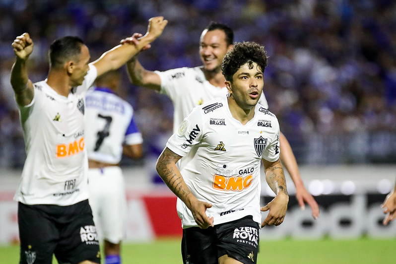 Atlético-MG é castigado por sina dos pênaltis e fica no empate contra CSA