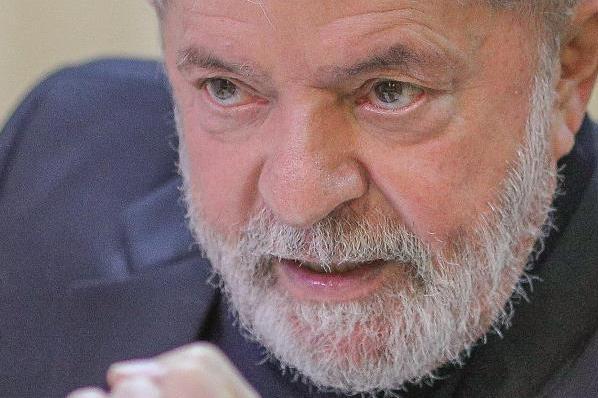 Lula, Nobel da Paz