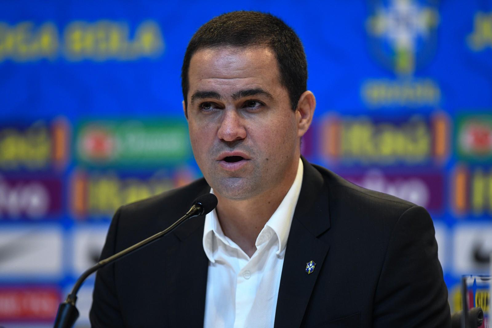 Seleção Olímpica desfalca times na reta final do Brasileirão