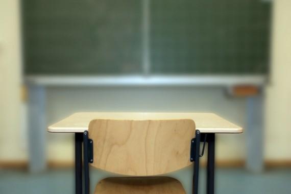 Escolas públicas reprovaram 2,6 milhões de alunos em 2018, diz Unicef