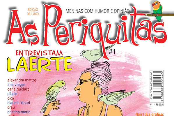"CRAU E ""AS PERIQUITAS"""