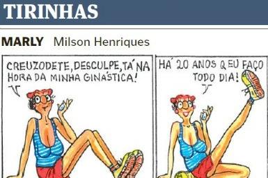 MILSON, O PAI DA MARLY
