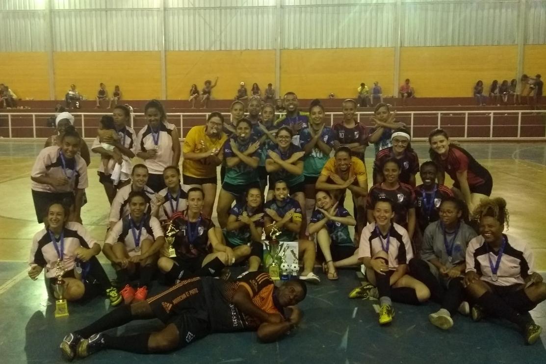 Santa Bárbara, Mariana, Rio Piracicaba e São Gonçalo vencem Jogos Abertos
