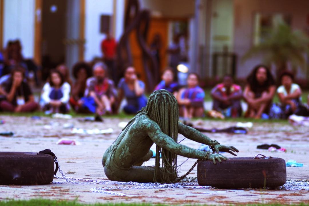 Festival de Arte Negra, em BH, mostrou cultura da resistência