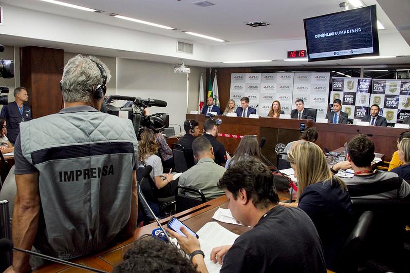 MPMG e PCMG finalizam investigações sobre o rompimento da barragem em Brumadinho
