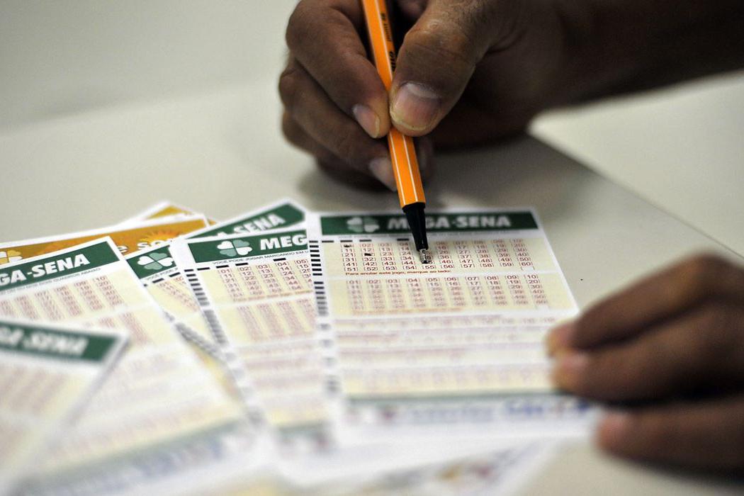 Mega-Sena pode pagar até R$ 90 milhões nesta quarta-feira