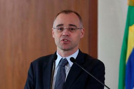 Ministro da Justiça pede ao STF suspensão de oitiva de Weintraub