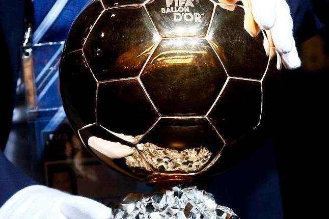Prêmio Bola de Ouro é cancelado pela primeira vez desde 1956