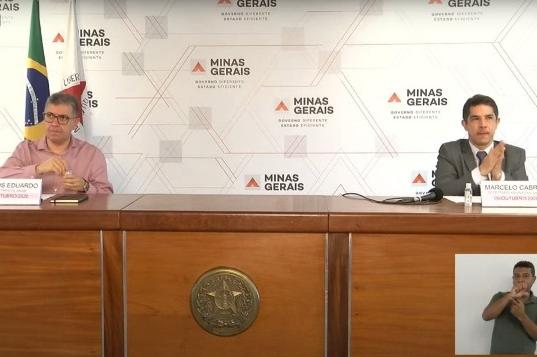 Governo de Minas amplia testagem para covid-19 no estado