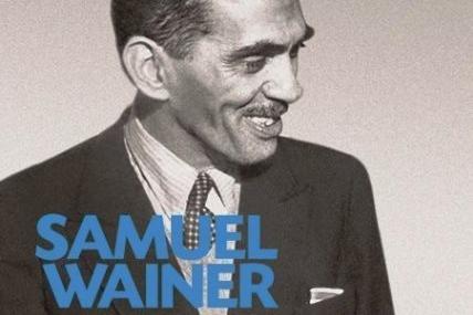 SAMUEL WAINER - UM JORNALISTA ENTRE O CÉU E O INFERNO