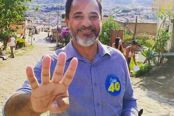 Juiz eleitoral indeferi candidatura de Marco Antônio Lage, mas contra a decisão ainda cabem recursos