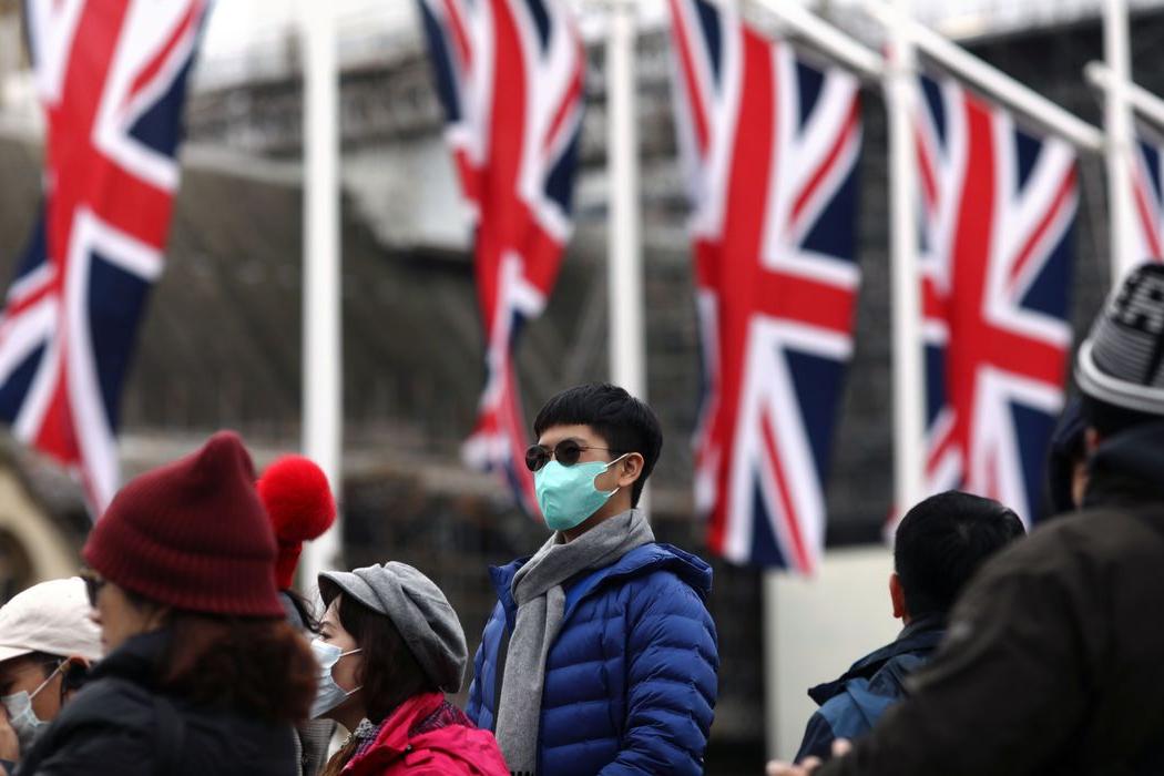 Reino Unido e Canadá assinam acordo comercial transitório pós-Brexit