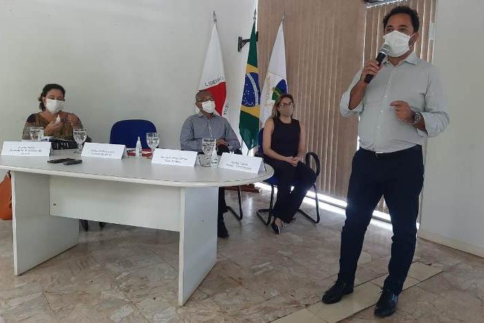 Prefeito anuncia medidas para minimizar propagação do coronavírus em Itabira