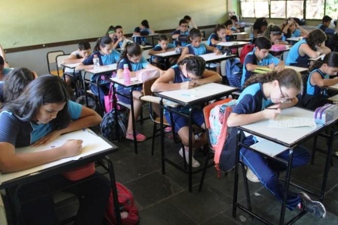 Matrícula é autorizada para alunos que ainda não concluíram o ano letivo 2020