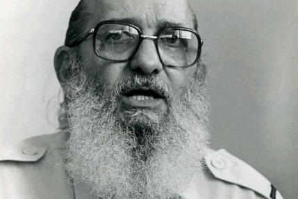 Tributo a Paulo Freire