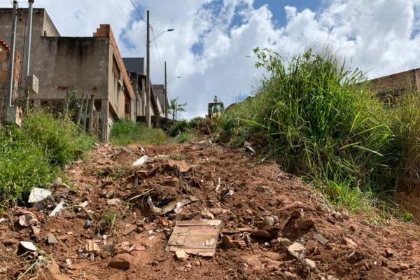 Com 1.300 pedidos de melhorias, Prefeitura de Itabira envia à Câmara pacote de obras para áreas urbana e rural