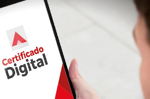 Nova certificação digital gera economia de 73% ao Estado