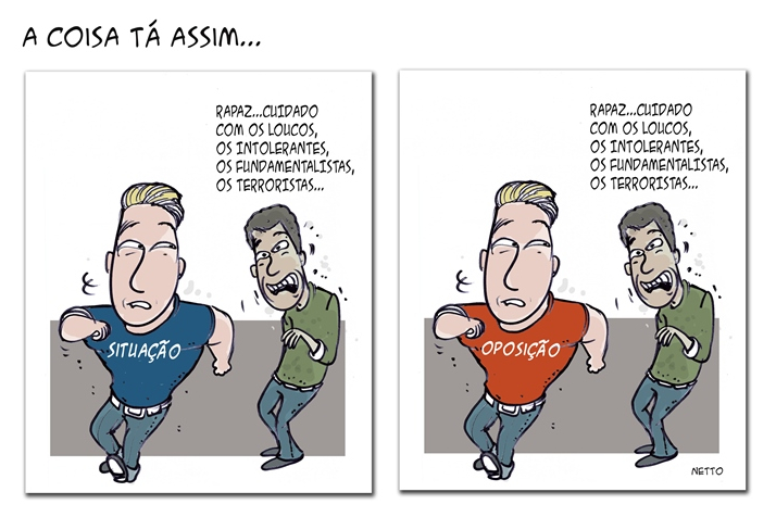 Charge do Netto - 30/01/2020