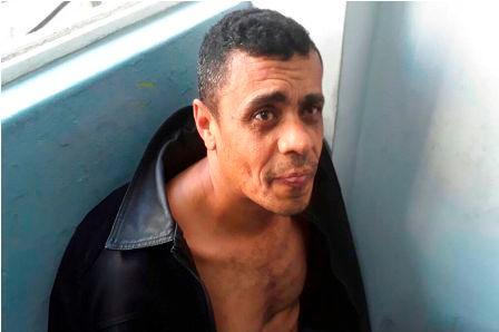 Juiz absolve Adélio Bispo, que continuará em presídio de Campo Grande