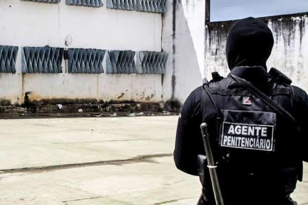 Agentes prisionais tiveram saúde mental abalada na pandemia