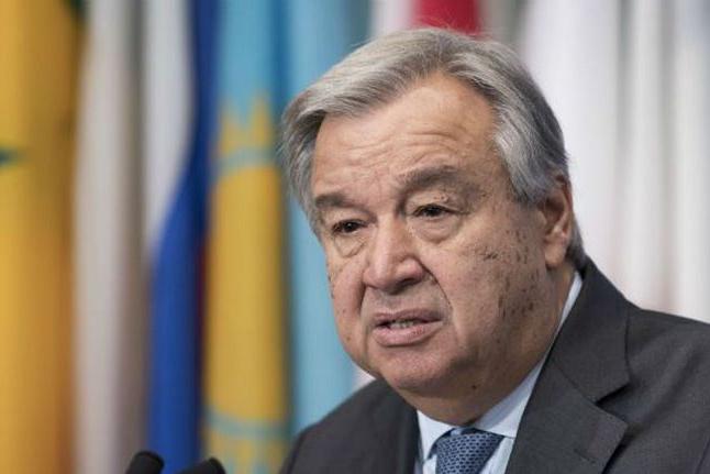 """ONU defende diálogo com talibãs para evitar """"milhões de mortes"""""""