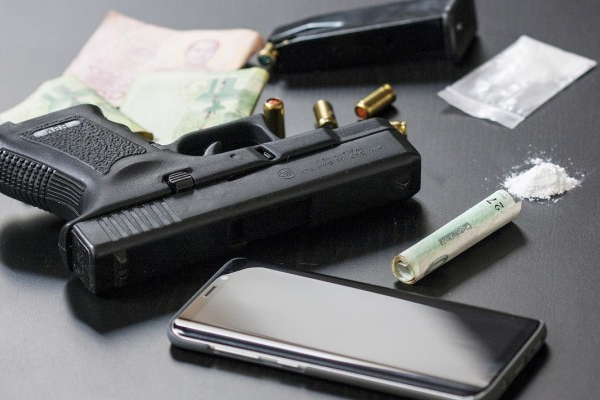 Políticas públicas no combate à criminalidade